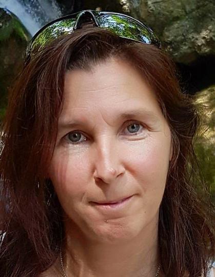 Claudia Ullrich