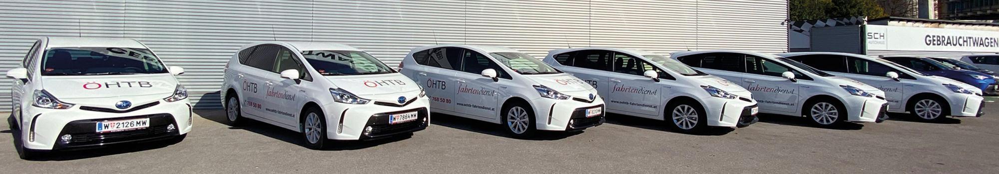Wir fahren Hybrid!
